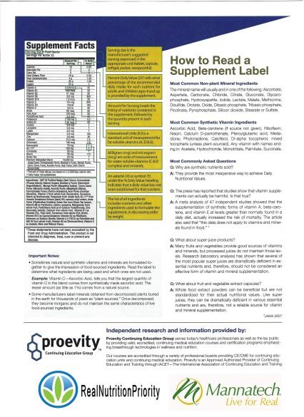 Big how to read a label-4 copy