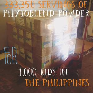 Aid to the Phillipines, Nov 13